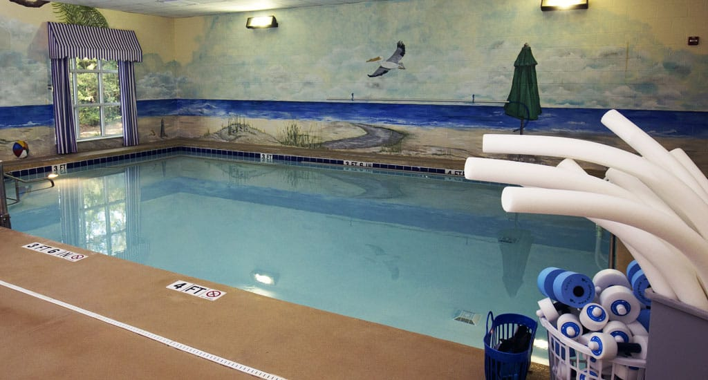Lakes at Litchfield Heated Indoor Pool