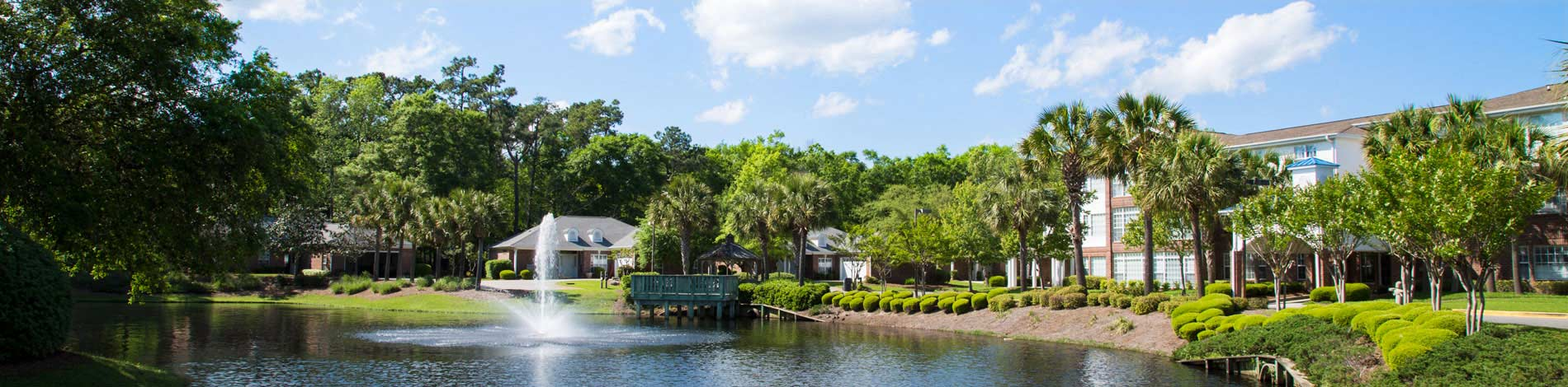 Pawleys Island Independent Living Retirement
