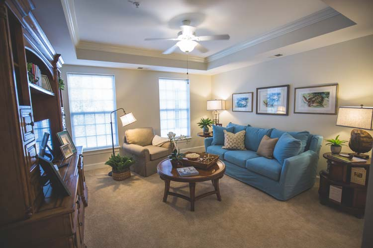 Villa Apartments at The Lakes at Litchfield